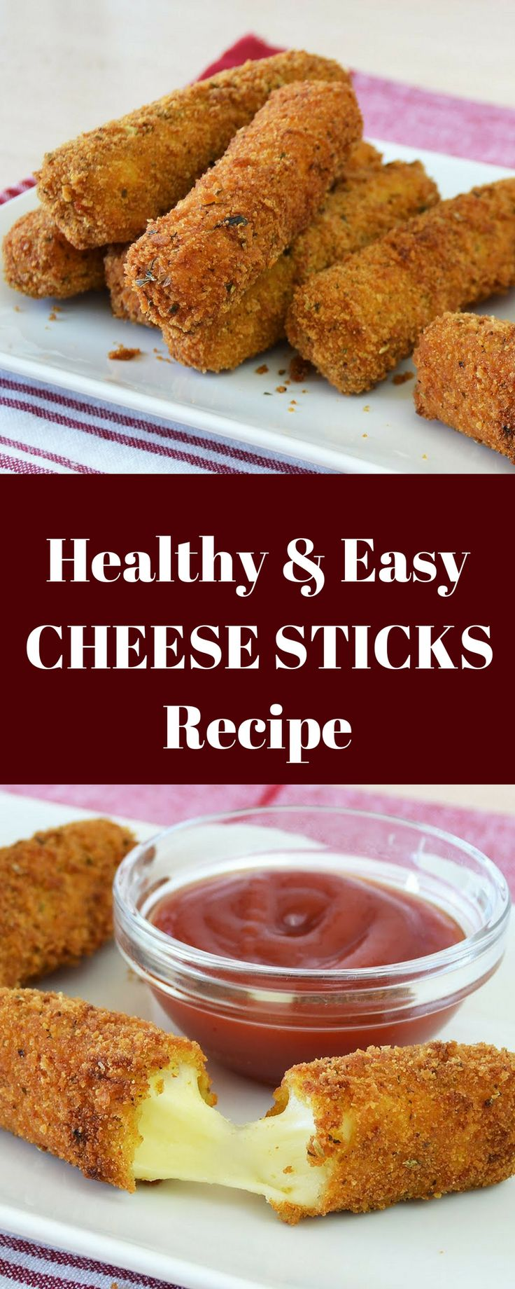 Easy and Healthy Delicious Food for Kids
