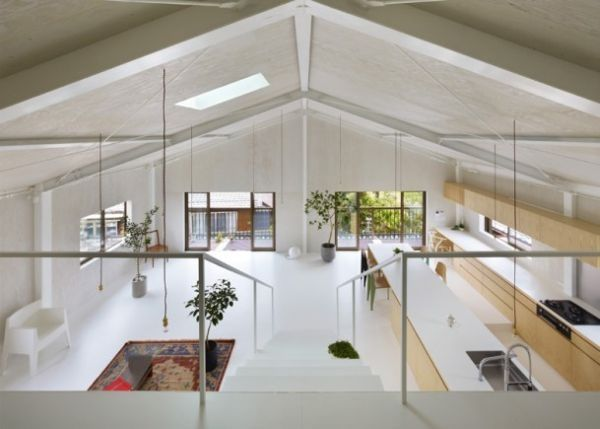 7 best images about industrialrenovation on Pinterest Green