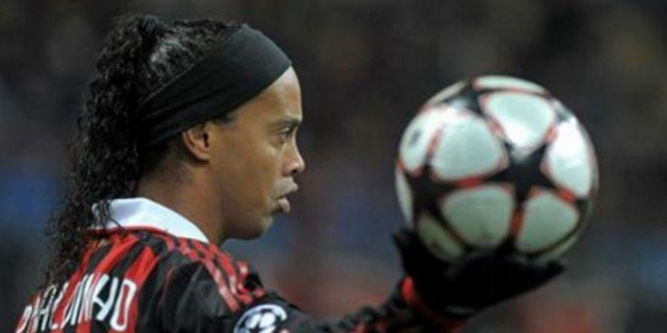 Descubre la reveladora carta de admiración que escribió Ronaldinho a Messi…