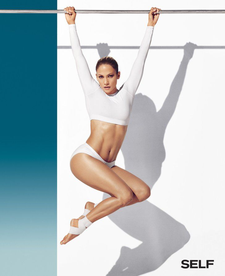 """Pin for Later: Jennifer Lopez on Dating Younger Guys: """"It's No Big Deal"""""""