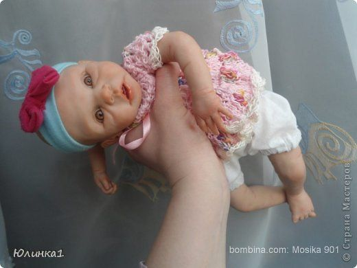 Лепим младенца с мягким тельцем: от чертежа до запекания очень подрбно. Обсуждение на LiveInternet - Российский Сервис Онлайн-Дневников