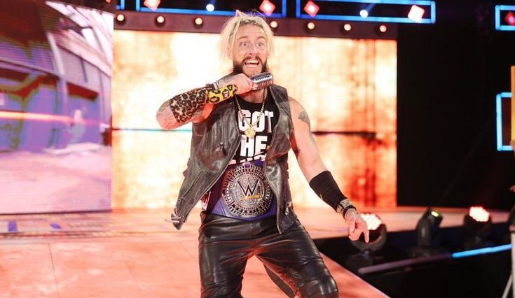 Enzo Amore Hospitalized In Miami, Florida Before Raw