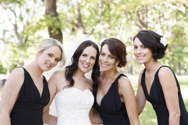 All make up - Stunning Browse at: www.looklovewed.co.nz