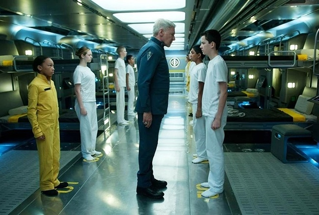 Enders Game 2013: Here are the signs of the hordes of Salamanders, Rat, Dragon and Aspidi
