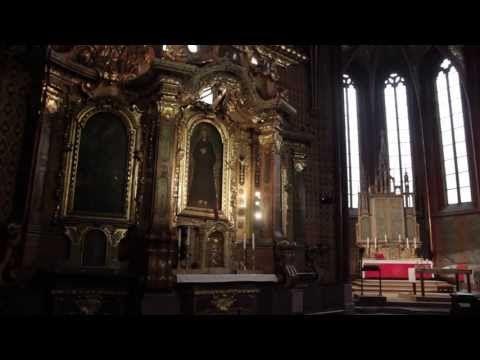 legendy staré Prahy - Dokumentární film