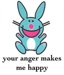 Happy Bunny <3