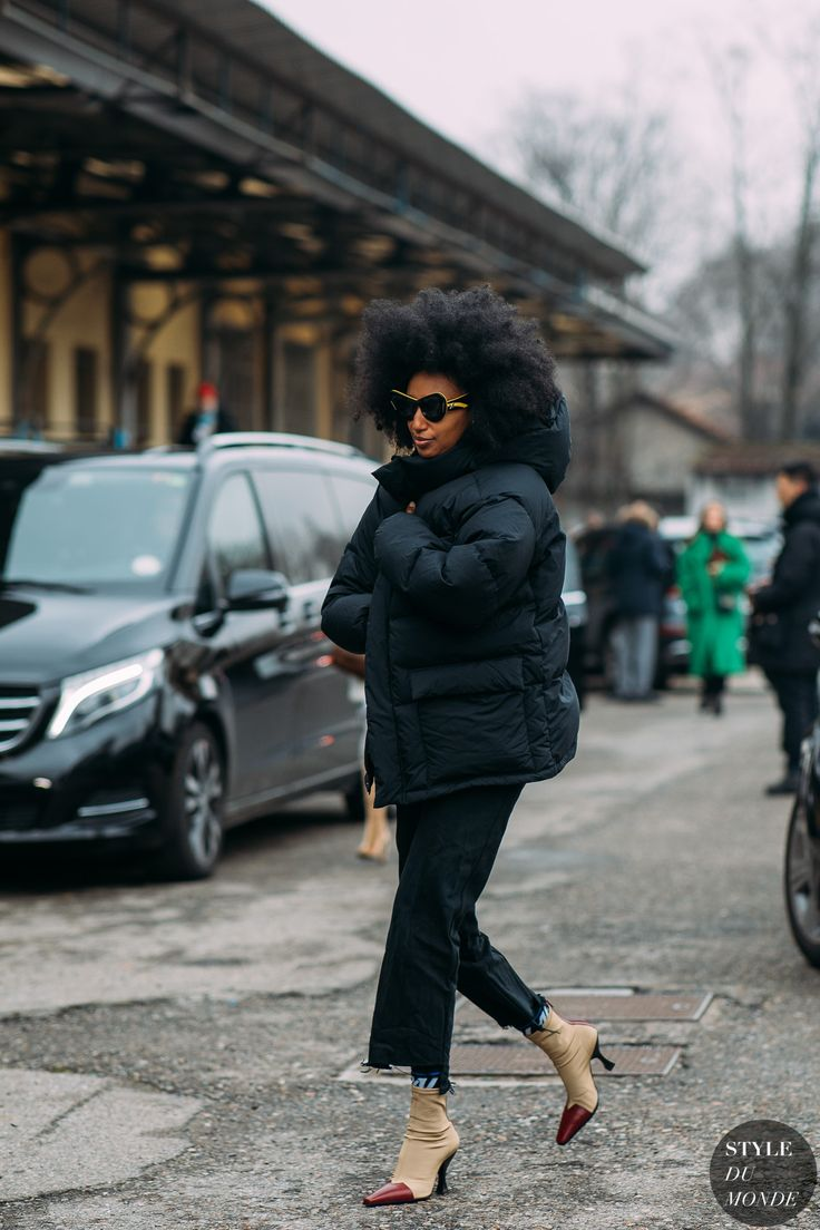 Julia Sarr-Jamois by STYLEDUMONDE Street Style Fashion Photography FW18 20180223_48A7717