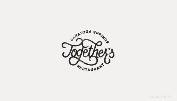 Logos III by Brendan Prince