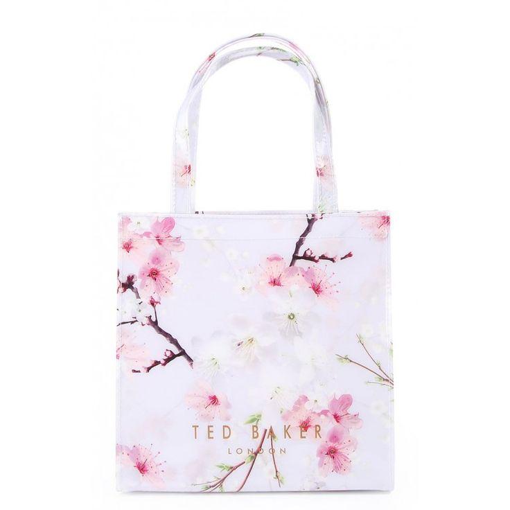 john-andy.com | Ted Baker SERICON Oriental Blossom Small Shopper Τσάντα