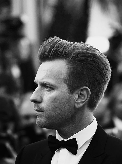 Ewan McGregor, Cannes Opening Ceremony 2012