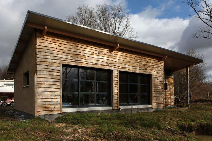 1000 ideas about constructeur maison bois on pinterest constructeur maison - Constructeur maison bioclimatique ...