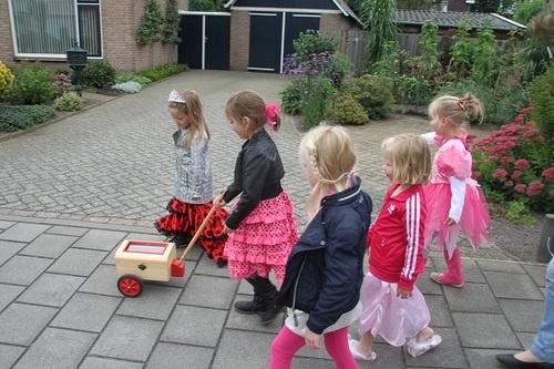 Kids-concepts.nl..de weg naar een geslaagd kinderfeest