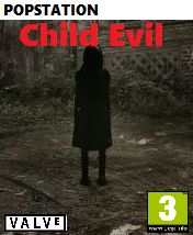 Child Evil (POPSTATION)