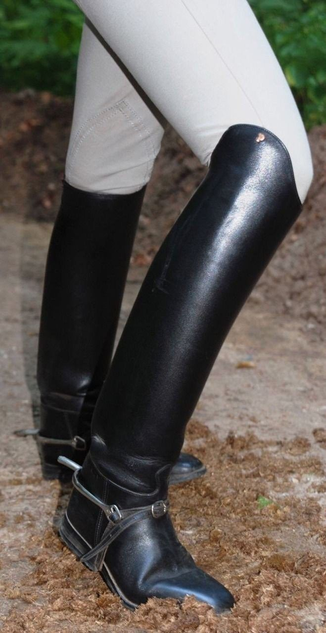 Pin Von Feet Collector Auf Equestrian Boots Reiterstiefel Frauen In Stiefeln Reitstiefel