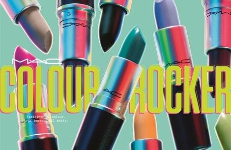 MAC Cosmetics, la collezione Colour Rocker - VanityFair.it  http://www.vanityfair.it/beauty/make-up/17/03/10/mac-cosmetics-colour-rocker-rossetti