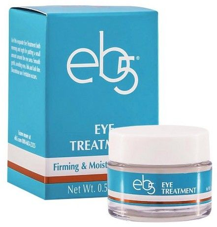 eb5 Eye Treatment - 0.5 oz