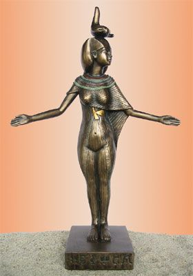 egyptian goddess selkis | Egyptian Goddess Selket