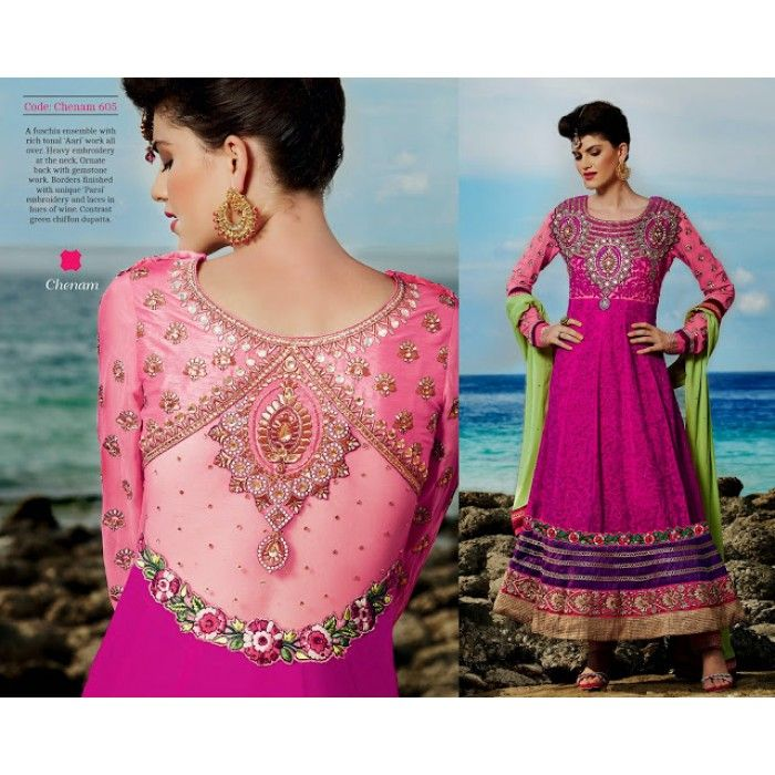 Royal Queen Designer Salwar Kameez at $130 with free shipping offer.