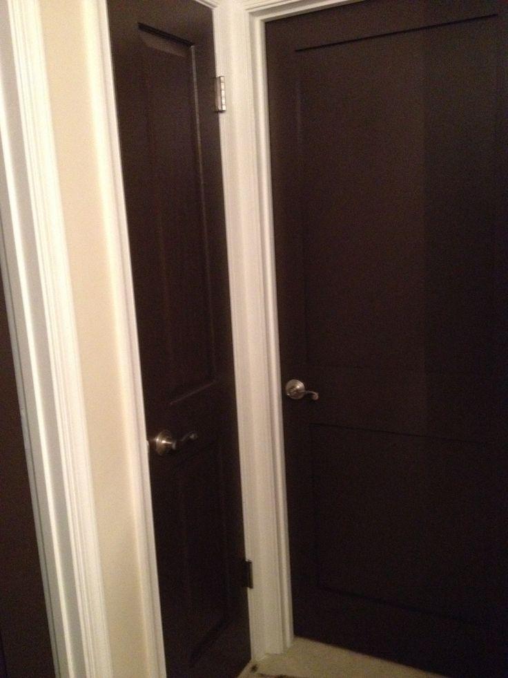 Benjamin Moore Night Horizon Doors For The Home
