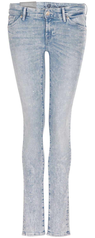 jeans cristen von 7 for all mankind shop at www. Black Bedroom Furniture Sets. Home Design Ideas