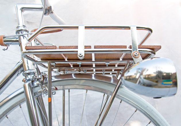 porteur rack wooden slat kit bikesmanship pinterest. Black Bedroom Furniture Sets. Home Design Ideas