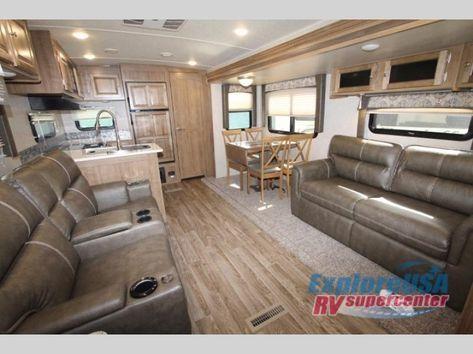 New 2018 Forest River RV Flagstaff Super Lite 29RKWS Travel Trailer at ExploreUSA RV Supercenter | Fort Worth, TX | #F2321