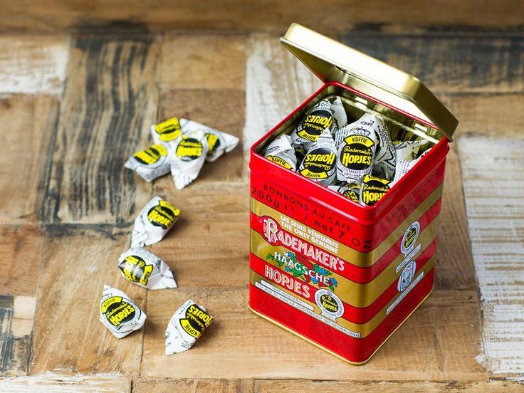 Haagse Hopjes, Dutch Coffee Candy ❤