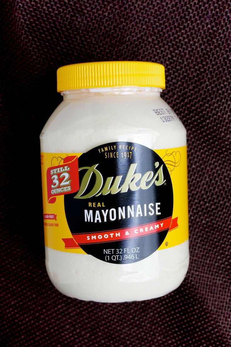 The history of Duke's Mayonnaise, a southern staple that got its start near Greenville, SC by Eugenia Thomas.
