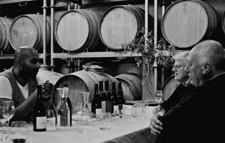 Lethbridge Wines, Moorabool Valley, Victoria #Toast2013