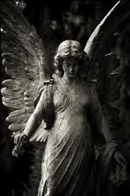 angel grave photography - Google Search