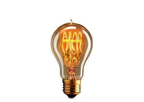 Oltre 1000 idee su Lampada Vintage su Pinterest  Illuminazione Vintage, Lampade D'epoca e Lampade