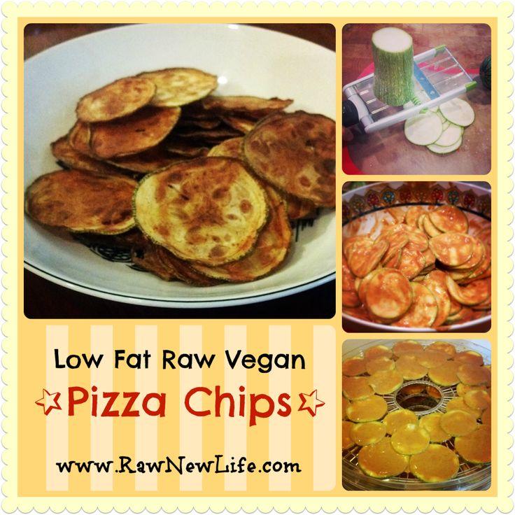 71 best low fat raw vegan recipes images on pinterest fat live low fat raw vegan crispy pizza chips so tasty recipe at rawnewlife forumfinder Images
