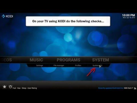 How to Update KODI on Raspberry Pi 1, 2, 3 (Without removing SD Card) - YouTube