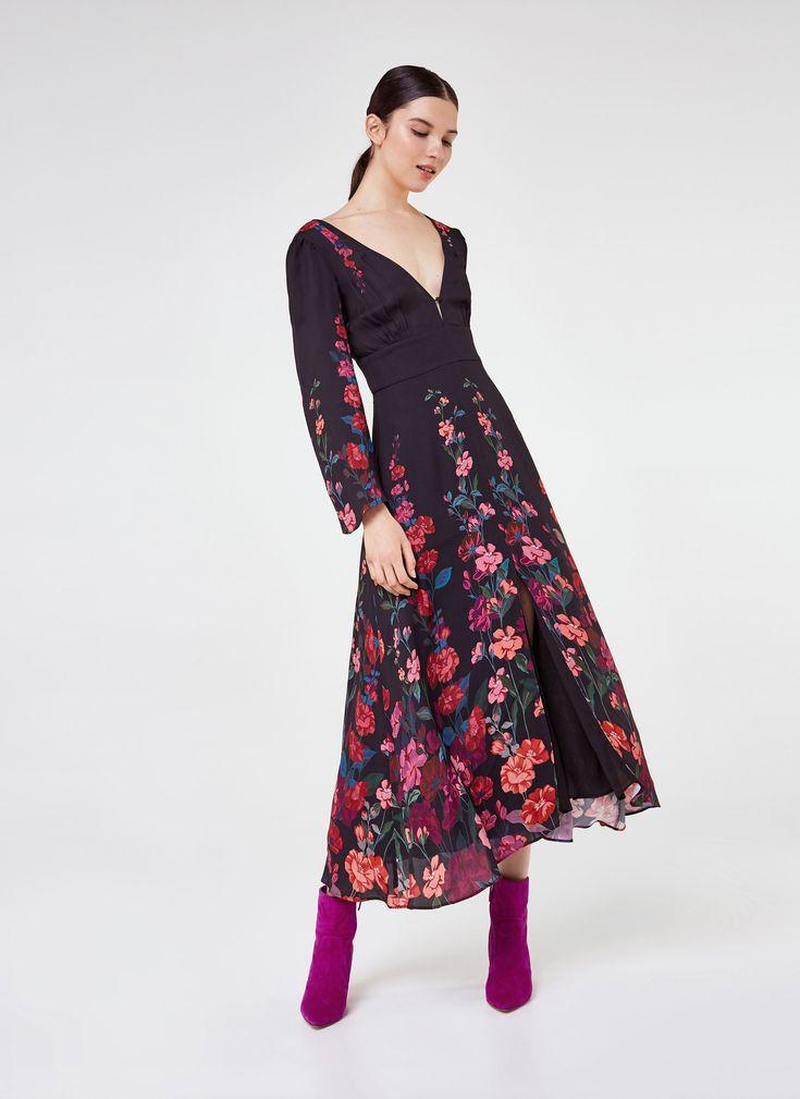 Foto de Los vestidos de Uterqüe Primavera- Verano 2018 son amor puro y su nueva tienda también (11/39)
