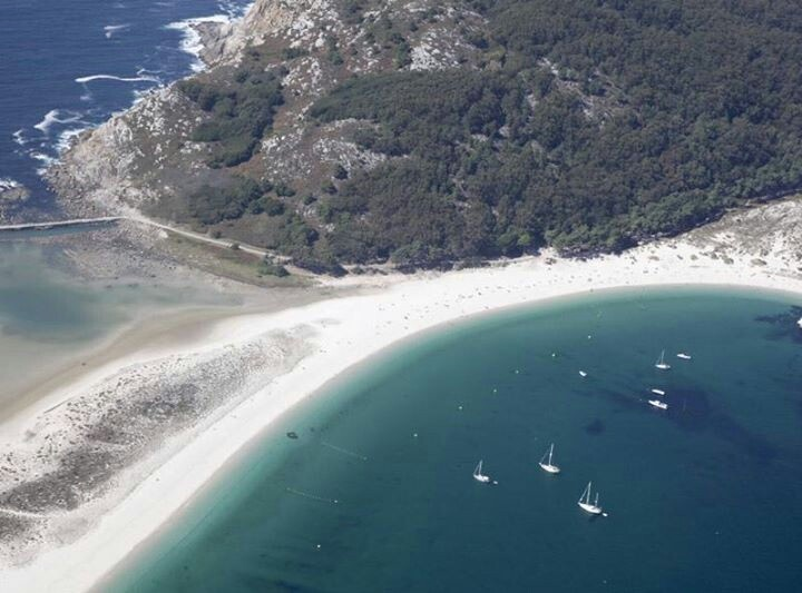 87 best images about Cies Islands - Islas Cies on Pinterest  Places to see, ...