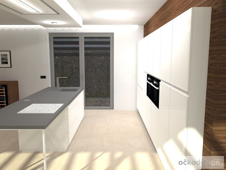 jak navrhnout interiér domu ?