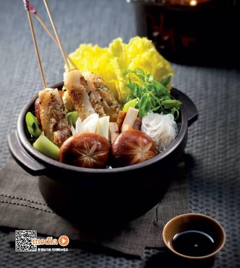 가래떡 꼬치 나베_이마트메뉴 vol.11