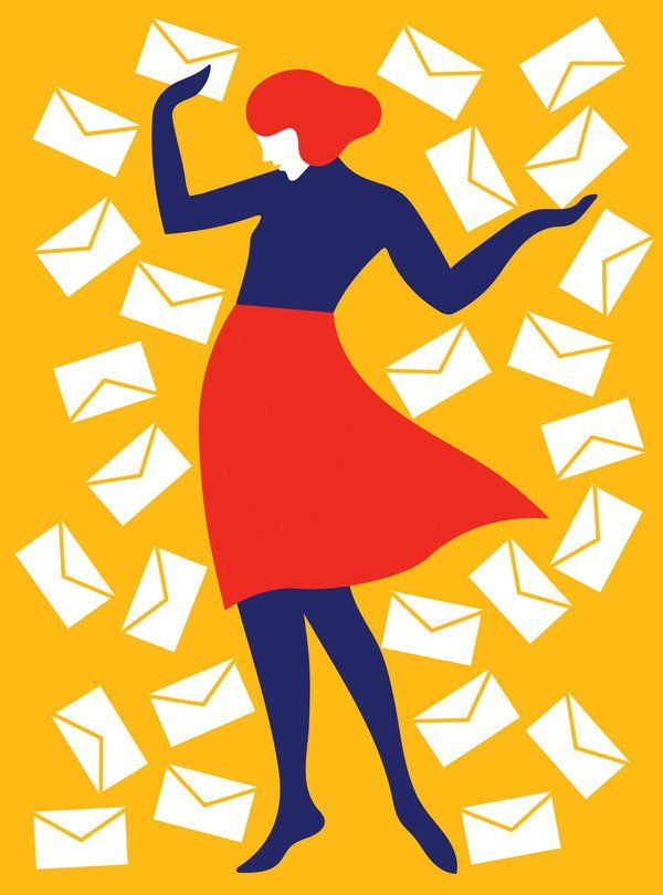 Stop Checking Email So Often - NYTimes.com