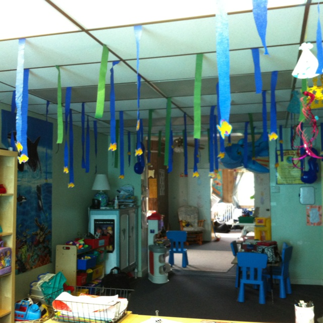 17 Best Images About Under The Sea Classroom On Pinterest