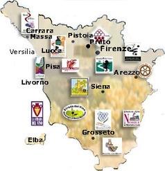 LE STRADE DEL VINO INTOSCANA    #italy #tuscany #wine