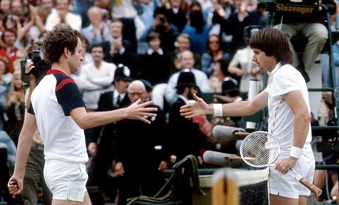 McEnroe vs Connors Head to Head