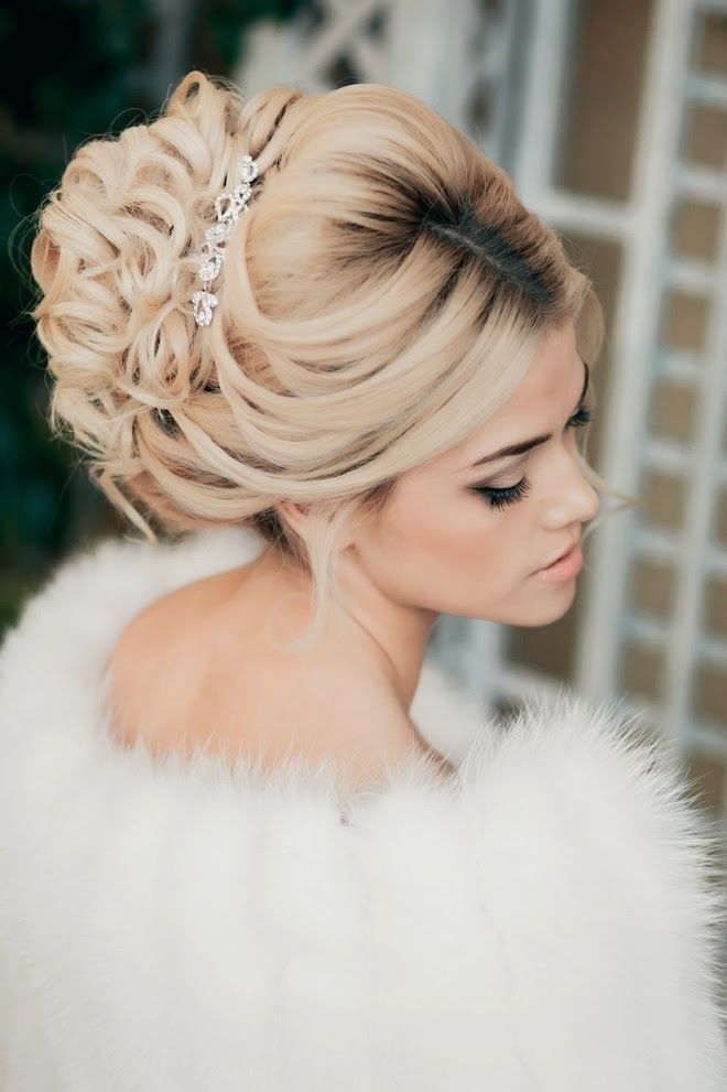 Wedding Hairstyles: