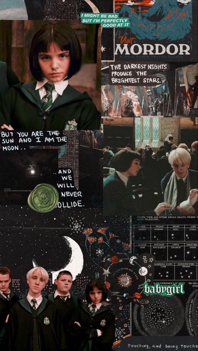 Pansy Parkinson Harry Potter Pansy Parkinson Pansy Parkinson Headcanon Harry Potter