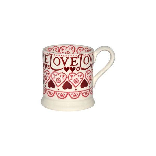 Emma Bridgewater Sampler 0.5 Pint Mug