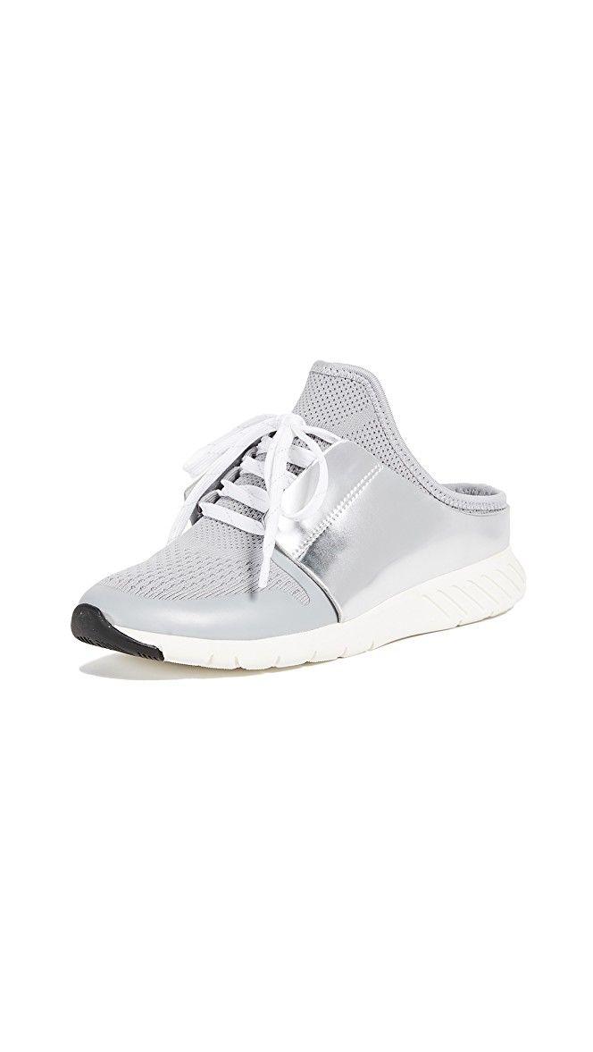 Dolce Vita Braun Mule Sneakers | SHOPBOP