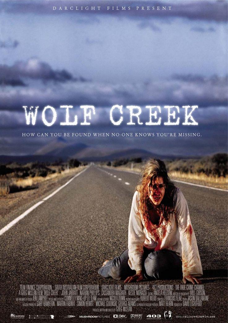 Wolf Creek (2005) HD Wallpaper From
