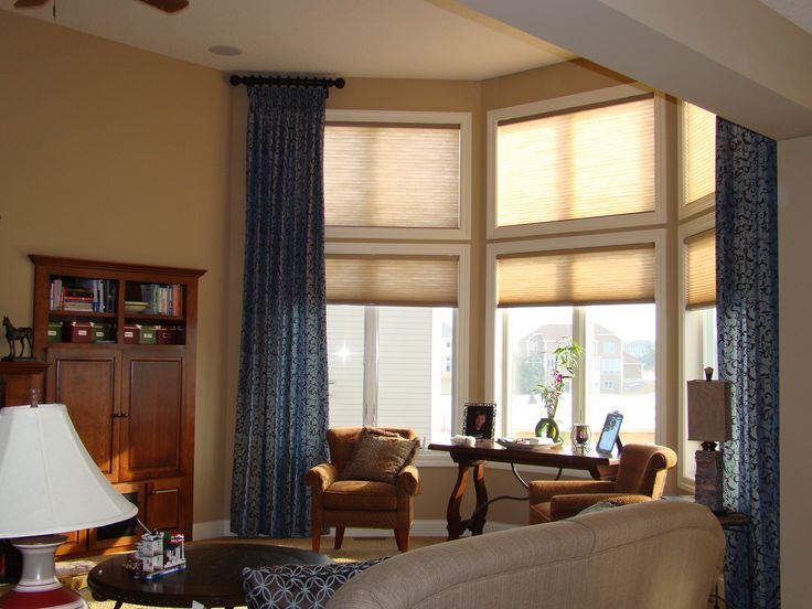 best 20 tall window treatments ideas on pinterest - Window Curtain Ideas Large Windows