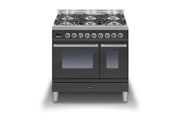 Double Oven New Ilve Double Oven