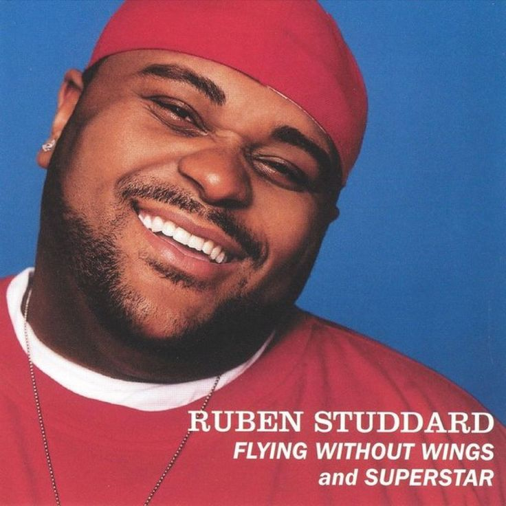 Flaying Without Wings - Ruben Studdard  https://youtu.be/B0vlM3QnuLk
