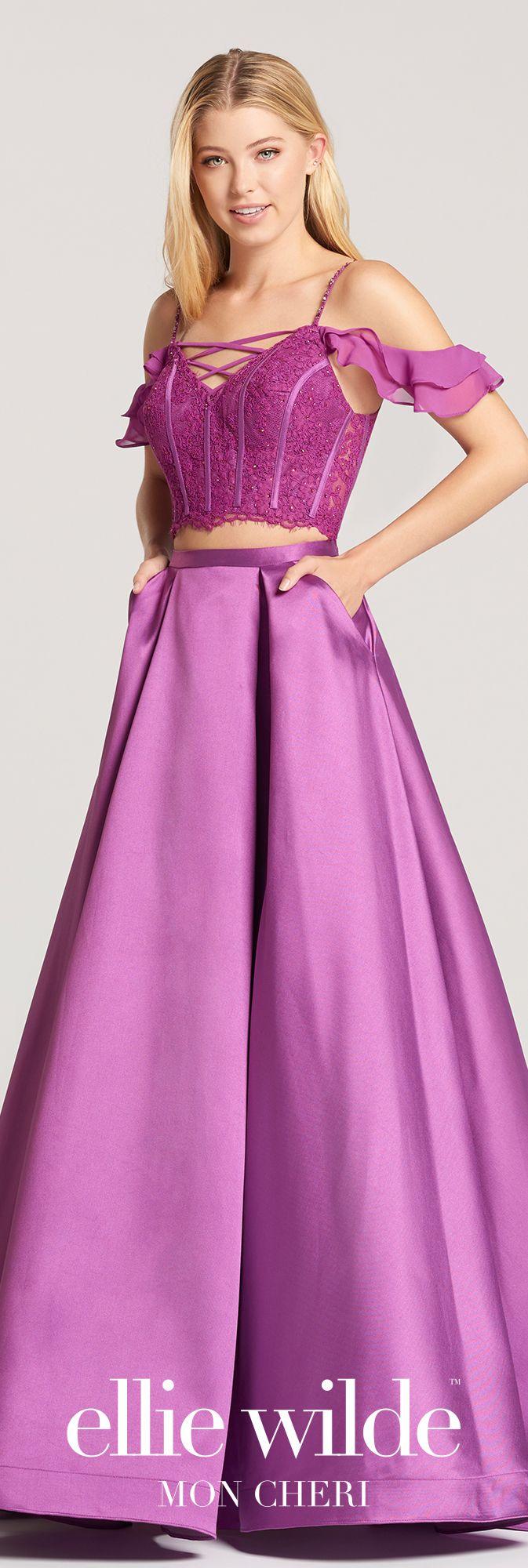 Mejores 260 imágenes de Prom en Pinterest | Vestido de baile de ...